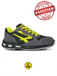 UPower scarpa YELLOW S1